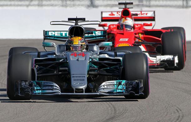 FIA ia in calcul introducerea mai multor zone DRS pe mai multecircuite