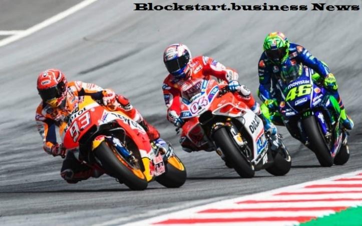 Block start