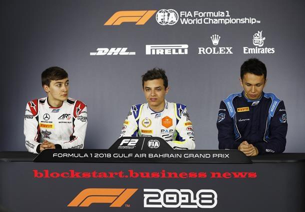 FIA 1