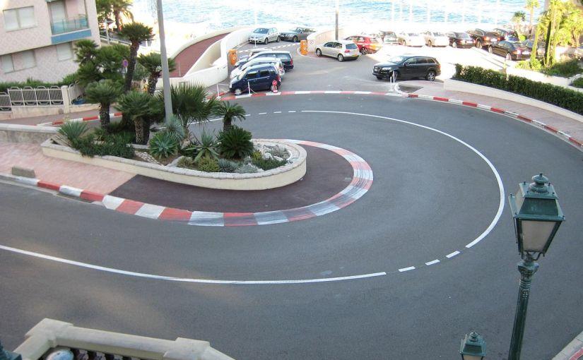 Monaco-Singurul MP unde antrenamentele se ținJoi.