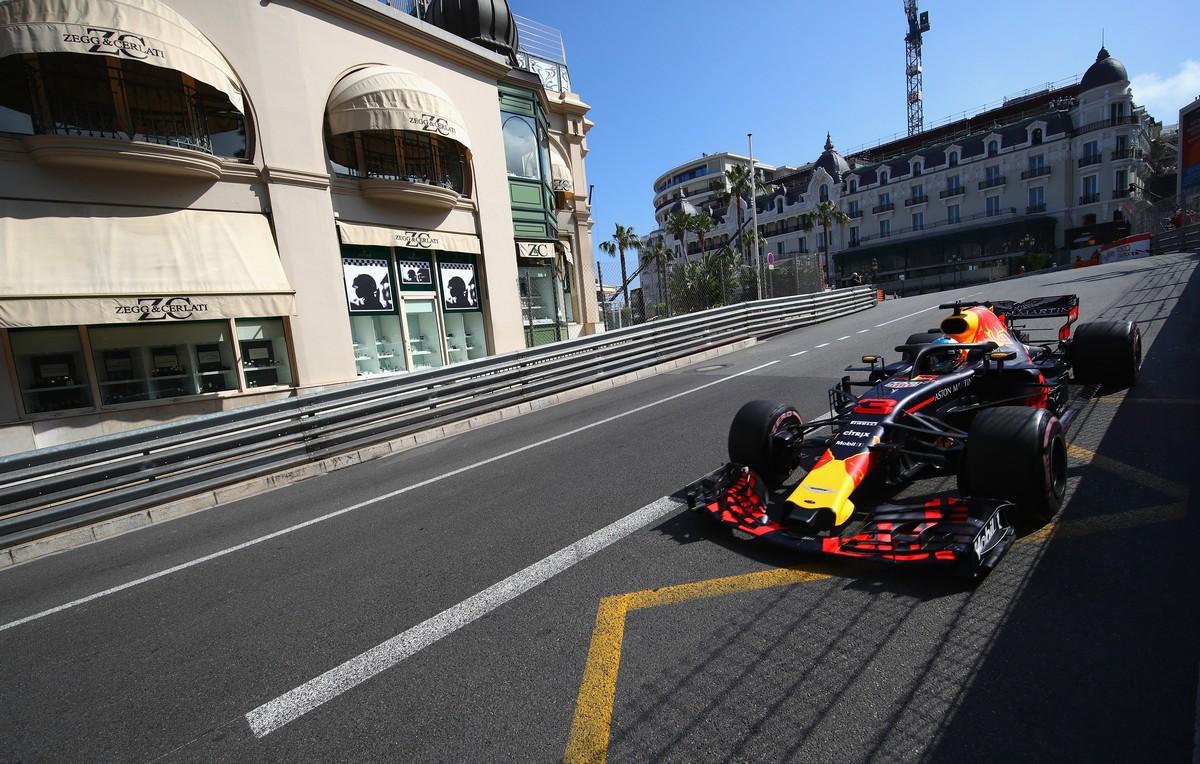 Ricciardo-Monaco-2018-libere-giovedi