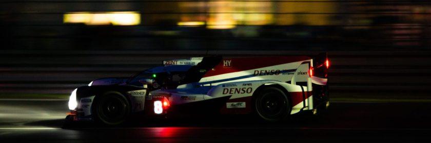 Toyota-Le-Mans-#8
