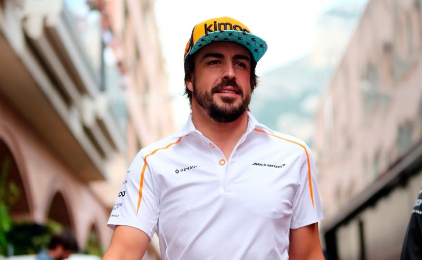 Este oficial- Fernando Alonso revine în Formula1