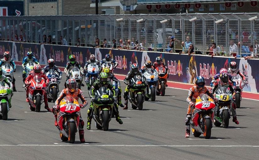 Moto GP revine în forță la Brno după 2 săptămâni depauză.