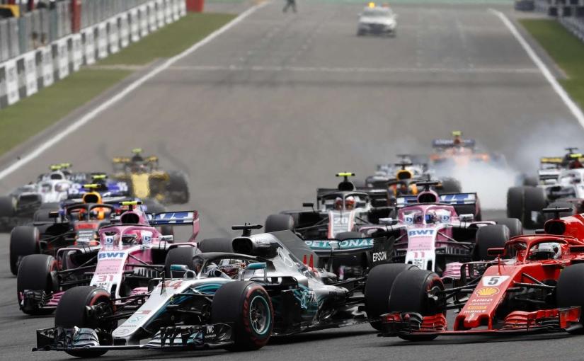 Ferrari peste Mercedes în acest moment. -TotoWolf