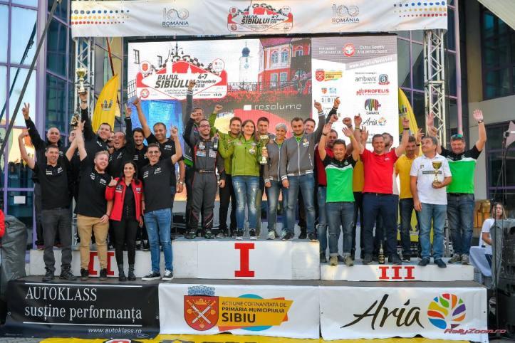 Napoca Rally