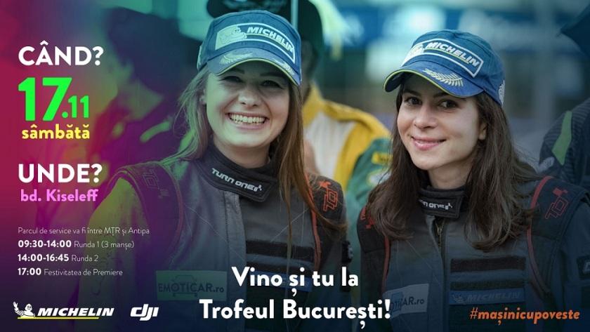 Trofeul București