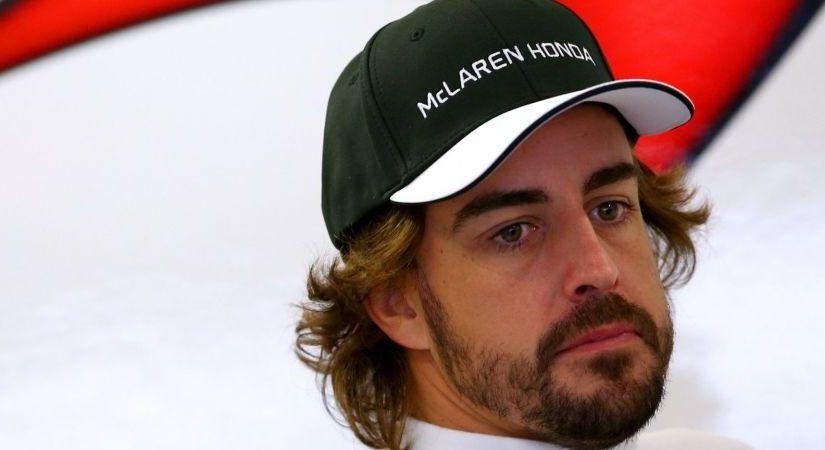 Fernando Alonso își ia rămas bun de la Formula1
