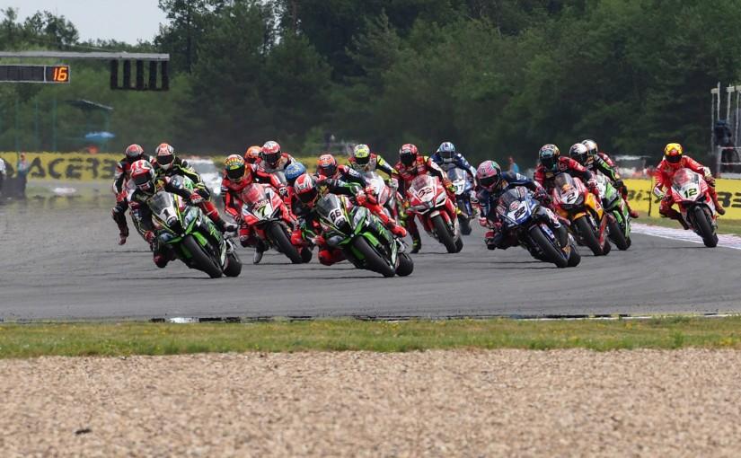Campionatul Mondial de Superbike într-o nouăformulă