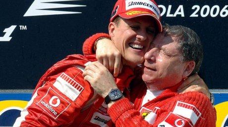 Jean Todt anunț incredibil chiar in ziua in care Schumacher împlinește 50 deani.