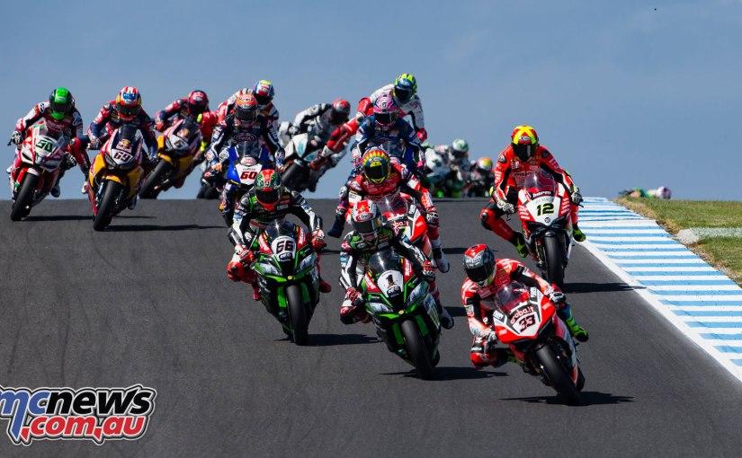 World Superbike vine cu echipe noi și calendar modificat în2019