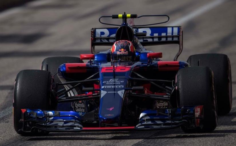 Formula 1. A treia zi de teste de la Barcelona vine cu altesurprize.