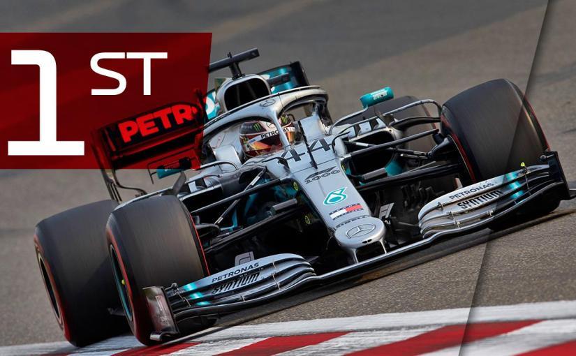 Cursa cu numărul 1000 aduce a nouă dublă Mercedes. La Ferrari continuătensiunile.