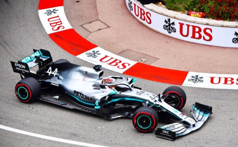 Marele Premiu al Principatului Monaco. Mercedes favorită la o nouavictorie.