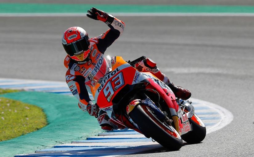 Marc Marquez 47 de Victorii în MotoGP-BlockStart