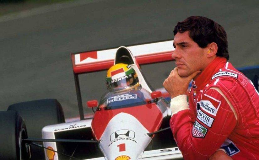 1 Mai 1994-Imola.25 de ani de la moartea lui AyrtonSena.