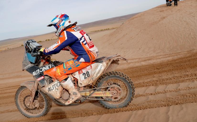 Raliul Dakar se va desfășura pe un alt continent începând cu2020
