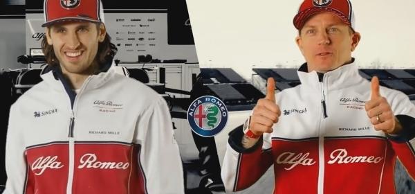 Alfa Romeo Team