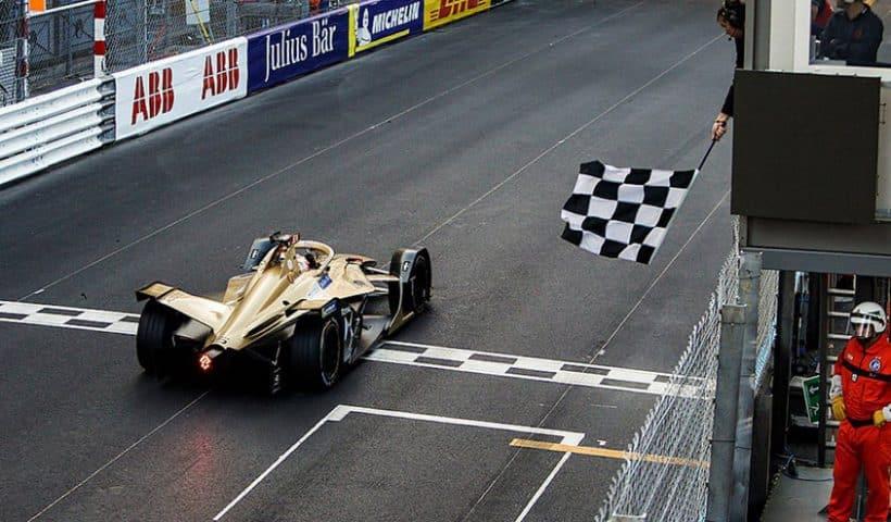 Formula E. Jean-Eric Vergne victorie în Elveția-BlockStart