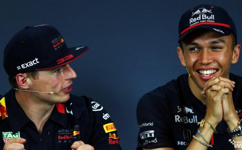 Aston Martin Red Bull Racing-Testele de la Barcelona au arătata că suntem maiputernici.