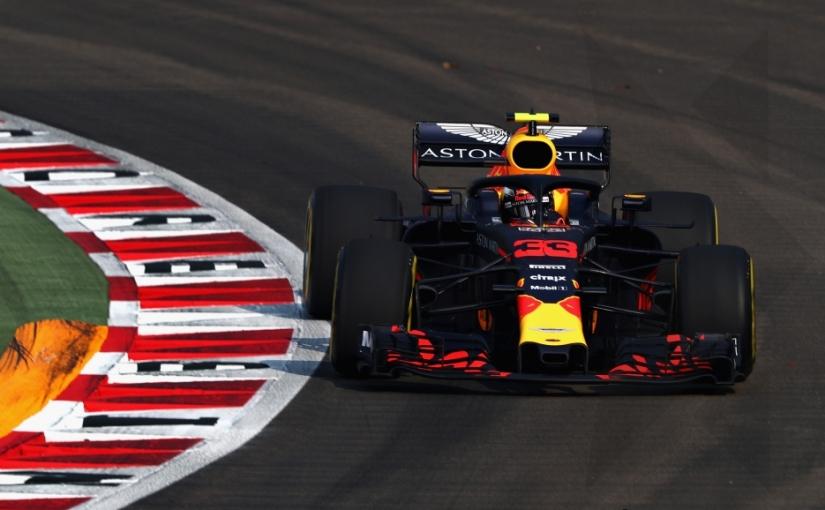 Marele Premiu de la Singapore. Red Bull favorită lavictorie.