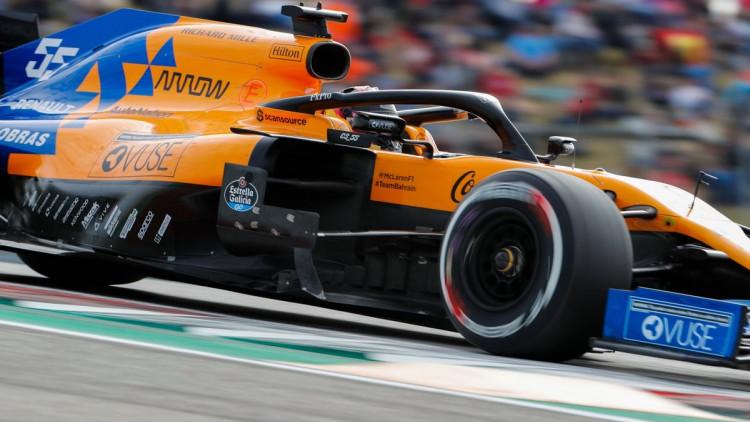 Pandemia creată de virusul SARS Cov2 ar putea duce la dispariția unor echipe din Formula1