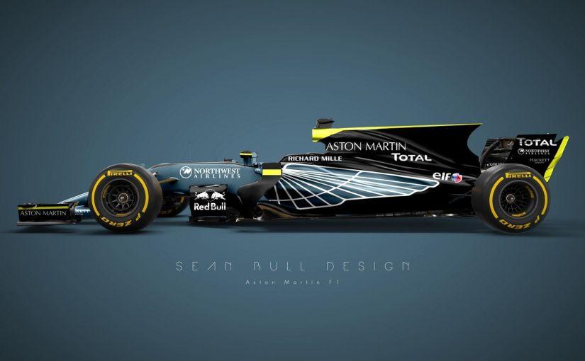 O nouă echipă din formula 1 își va schimba numele din2021