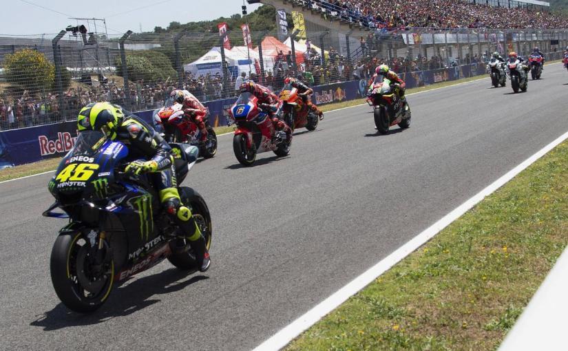 MotoGP programat să înceapă la sfârșitul luniiIulie