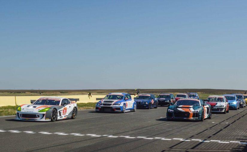 Biroul Executiv al FEDERAȚIEI române de automobilism a anunțat înființarea campionatului național deanduranță