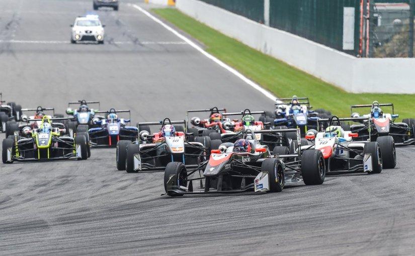 Euroformula Open 2020 va debuta la Hungaroring în 06-09August